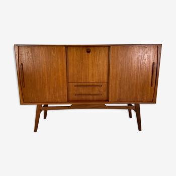 Buffet danois vintage des années 1960