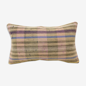 30x50 cm kilim cushion,vintage cushion cover