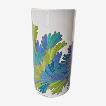 Vase Rosemonde Nairac pour Rosenthal