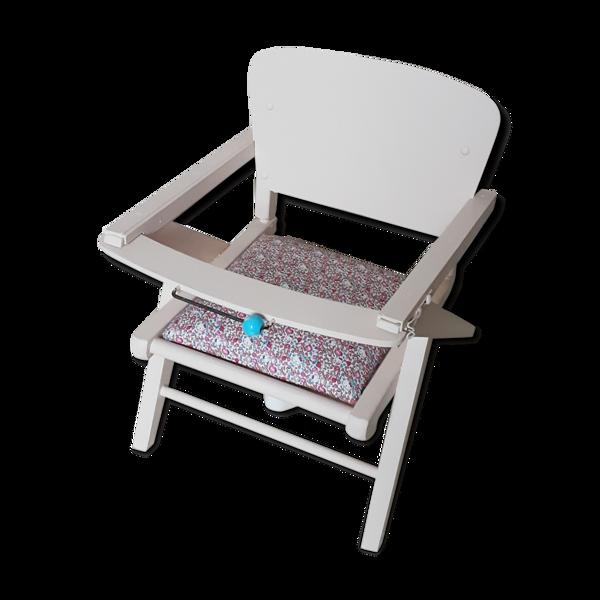Chaise pot enfant
