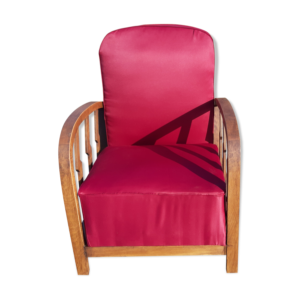 Fauteuil club dit  Maurice