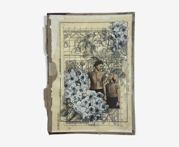 Collage «maternité»