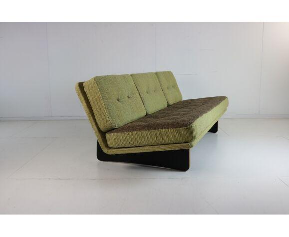 Canapé trois places original par Kho Liang le pour Artifort