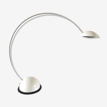 Lampe de bureau arc design années 70