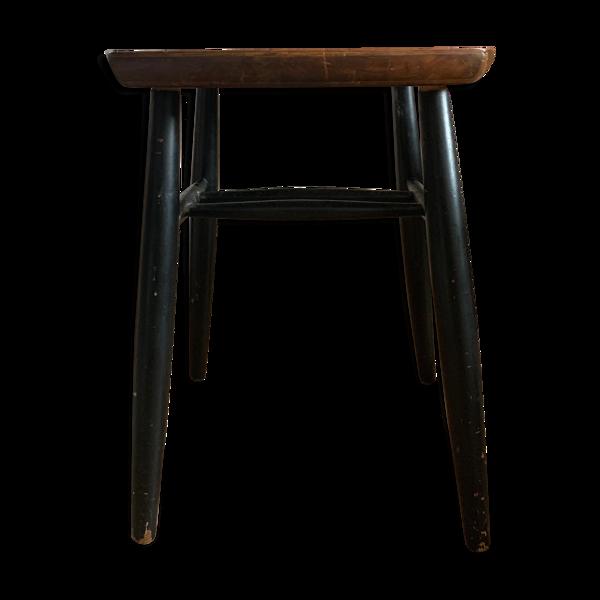 Tabouret scandinave vintage stolefabrik