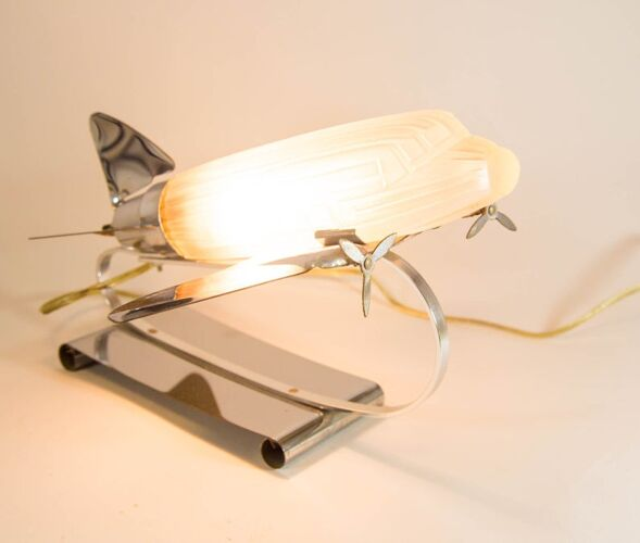 Lampe Dakota DC3 - Sarseparilla Deco Design