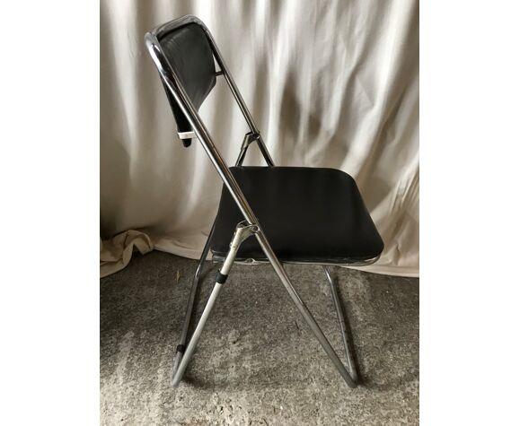 Ancienne chaise pliante