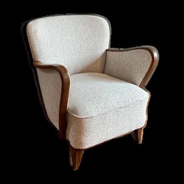 Selency Fauteuil Art Deco