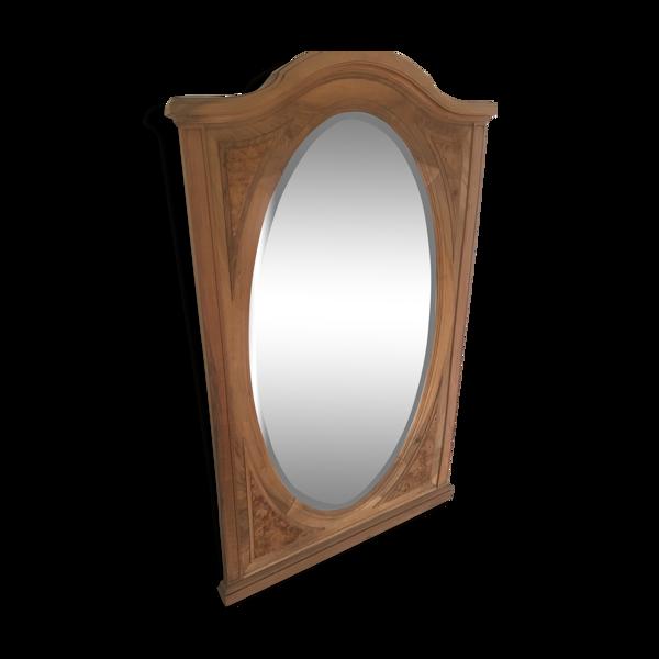 Miroir années 25/30 94x195cm