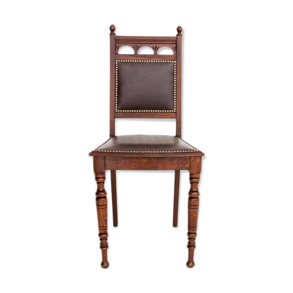 Chaise 1910