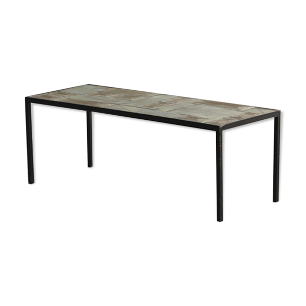 Selency Table basse céramique
