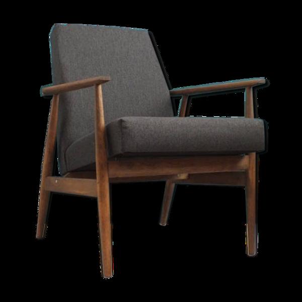 Selency Vintage armchair, years 60