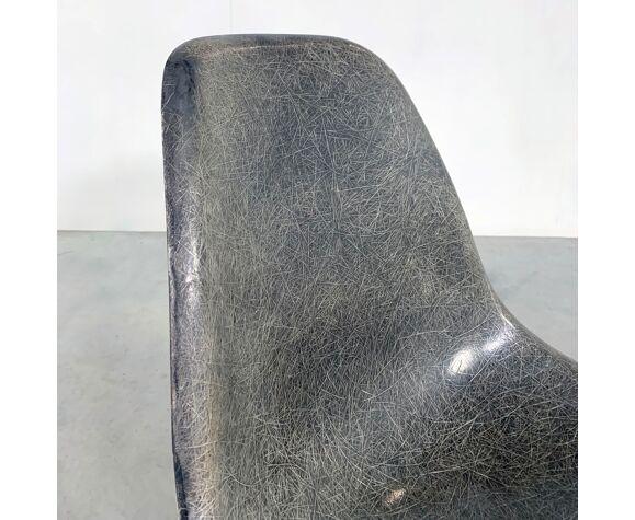 Chaise DSX de Charles & Ray Eames éditée par Herman Miller, 1960