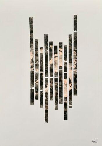 Châtiment de l'orgueil par Atelier Alice Salganick