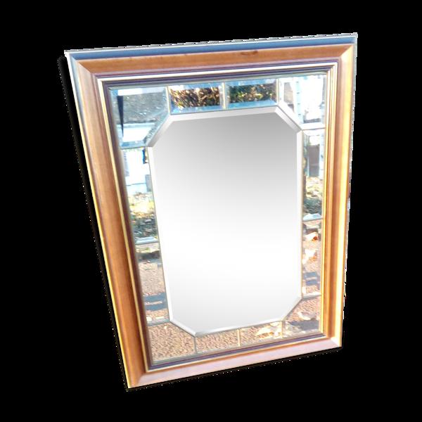 Miroir biseauté 64x82cm