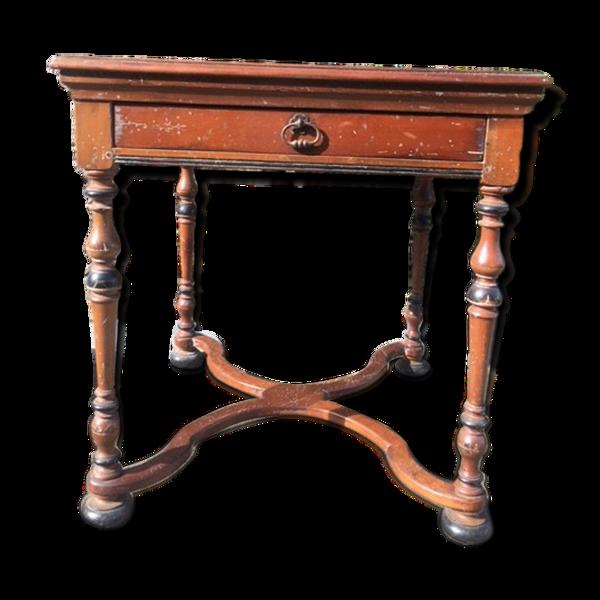 Table échiquier