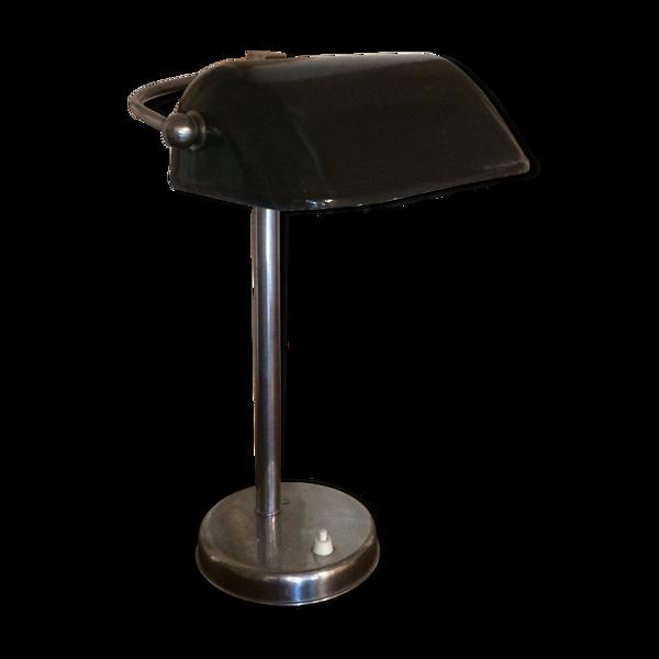 Ancienne lampe des années 50