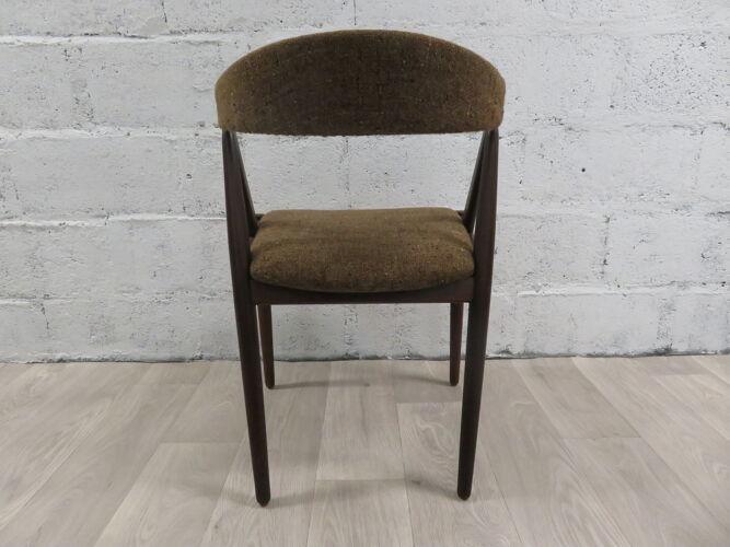Chaise modèle 31 de Kai Kristiansen