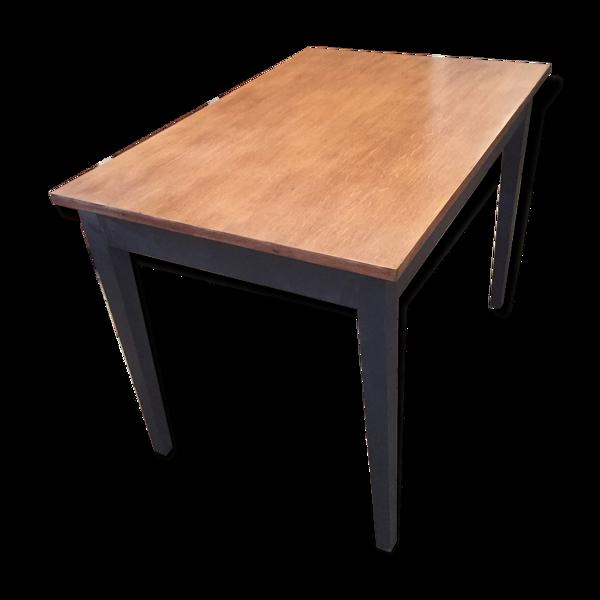Table de cuisine ou de salle à manger