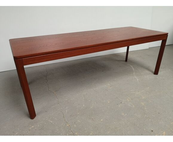 Table basse vintage danoise