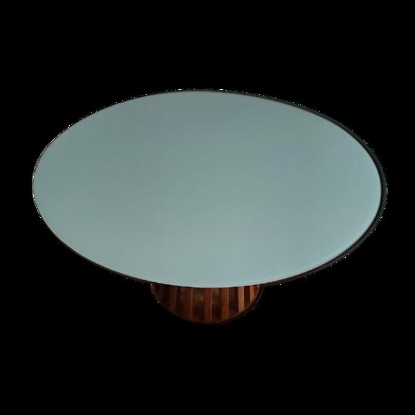 Table à manger design & fabriqué au Brésil