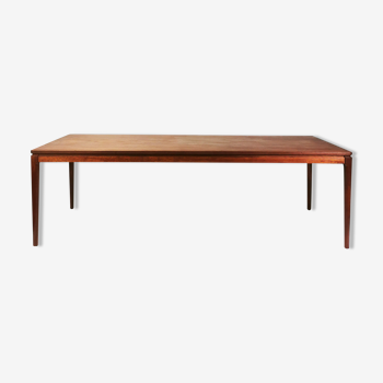 Table basse moderniste, Danemark, années 1960