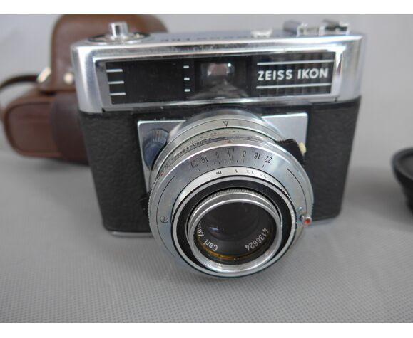 Appareil photo ancien Zeiss ikon