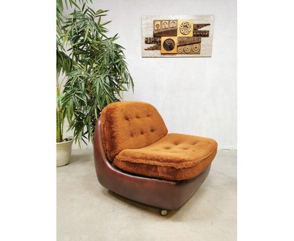 Salon design vintage 'Teddy'