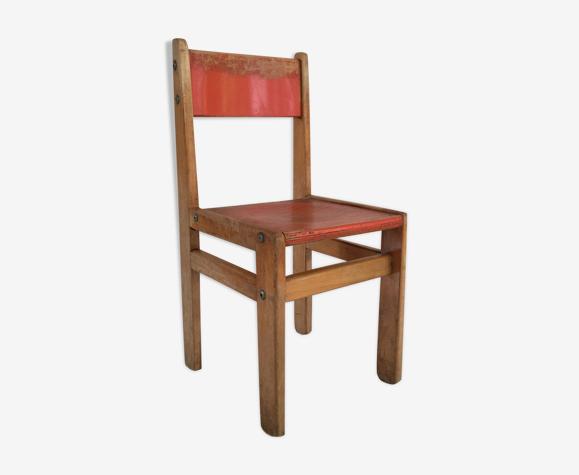 Children's chair 70