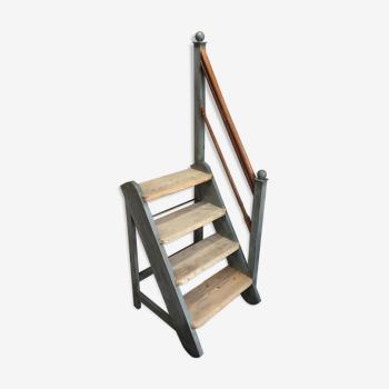 Escalier de metier