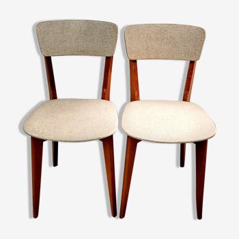 Chaises en bois scandinaves