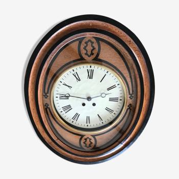Horloge d'auberge 1850