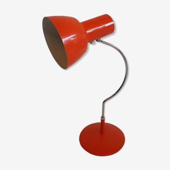 Lampe vintage de bureau par Josef Hurka, années 1960