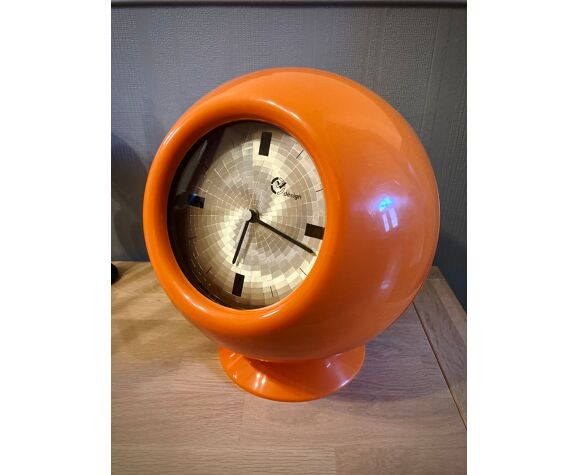 Horloge design 70