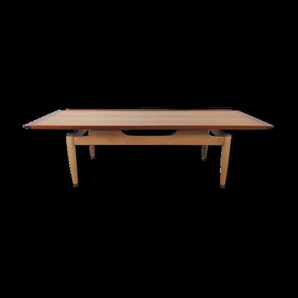 Table basse Long John par G-Plan, années 1960