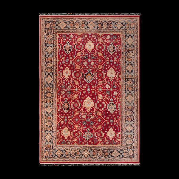 Tapis oriental Rouge 160x240 cm