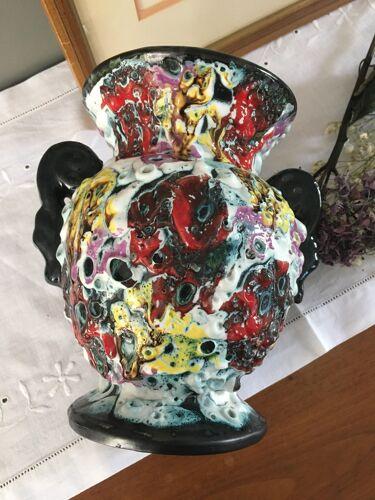 Vase 1950 en céramique