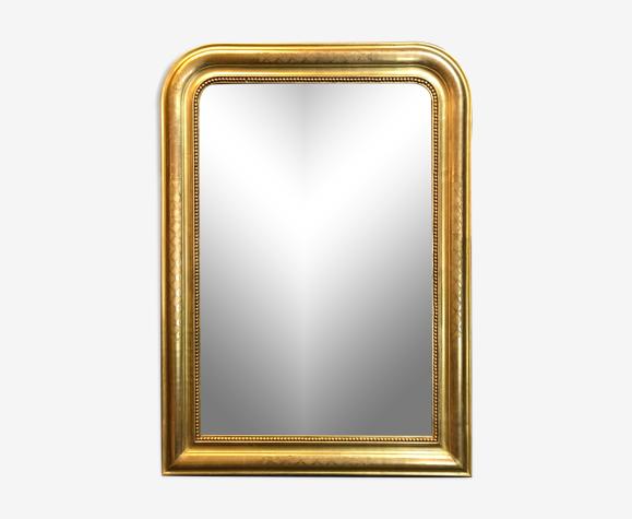 Miroir Louis Philippe 87x62cm