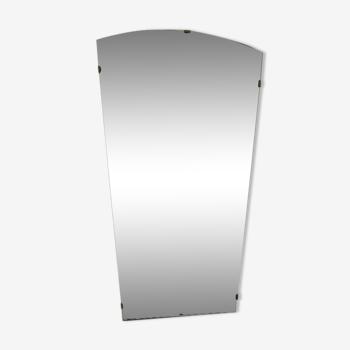 Miroir vintage 106x63