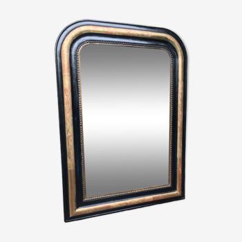 Mirror Napoleon III 82 x 57 cm