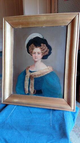 Portrait ancinen