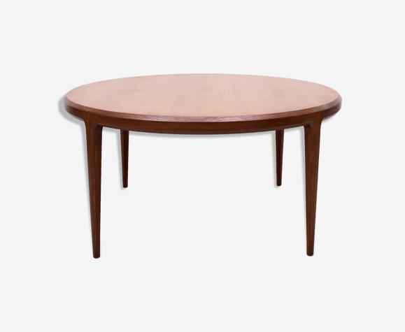 Johannes Andersen teak coffee table