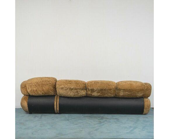 Canapé & fauteuil des années 70