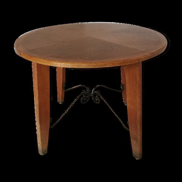 Table 1930 style classique
