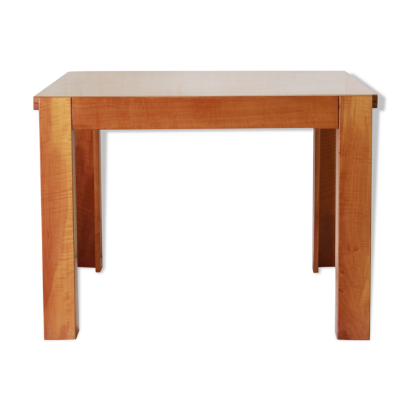 Table a manger 1980