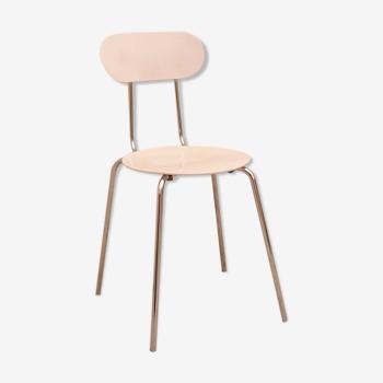 Chaise mariolina design Enzo Mari pour Magis