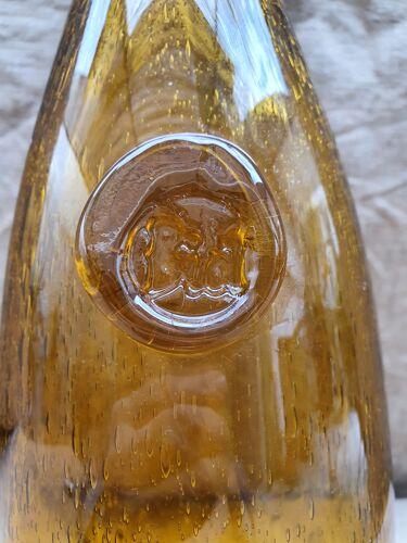Carafe de la verrerie de Biot