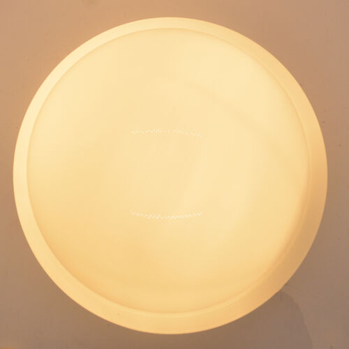 Ceiling lamp, DKN Leuchte designed by R. Zimmerman, Germany, 1970s