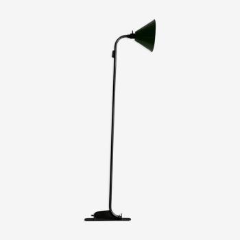 Ancienne lampe potence swing