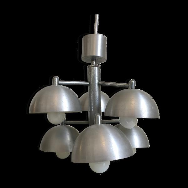 Suspension en aluminium
